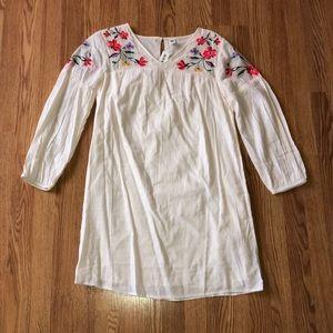 Old Navy NWT❗️Boho Peasant Dress